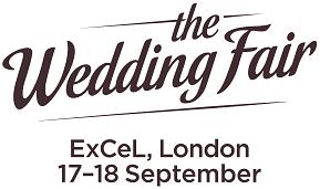 The Wedding Fair ExCel 2016